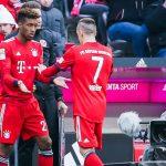 Vier Stammplatzduelle bei Bayern München