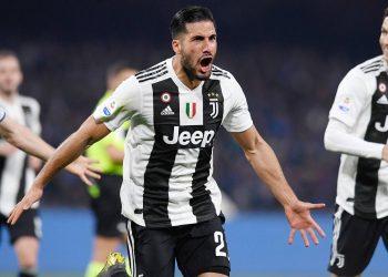 Emre Can von Juventus Turin