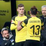 Heiße Positionskämpfe bei Hertha BSC und Borussia Dortmund: Wer setzt sich durch?