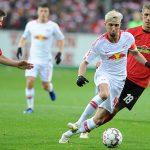 Der Sofascore Musterprofi: Kevin Kampl von RB Leipzig