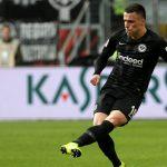 Der Sofascore-Musterprofi: Filip Kostic von Eintracht Frankfurt