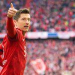 Die 25 besten Saisonleistungen: Von Dzeko, Sahin, Klose und Dauergast Lewandowski