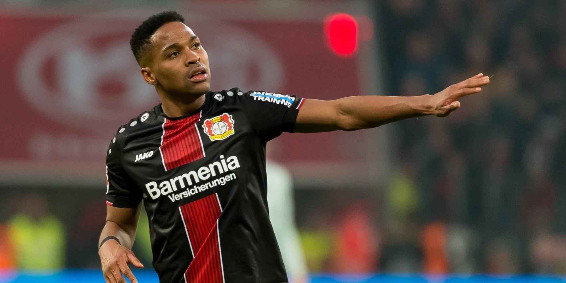 Wendell von Bayer 04 Leverkusen