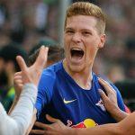 Comstats zum Spieltag: Fünf Spieler, zehn Tore, 92 Punkte!