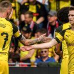 Comunio aktuell: Fünf Spiele Sperre für Dortmunder, Zuber vor Saison-Aus