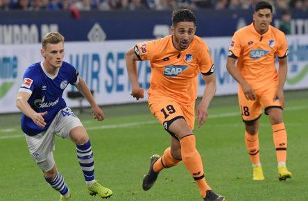 Carls Belfodil Amiri Schalke Hoffenheim Comunio Cropped