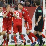 Irres 5:4! DFB-Pokal-Viertelfinale FC Bayern – 1. FC Heidenheim: Die ComunioFUN-Noten zum Spiel
