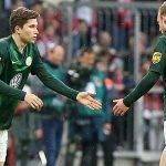 Gelbsperre! Wer ersetzt Wolfsburgs Maximilian Arnold?