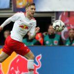 Formstärkste Mittelfeldspieler: Forsberg wieder der Alte