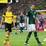 Daniel Ginczek zurück beim VfL Wolfsburg: Dieses Duo muss jetzt zittern