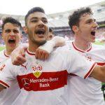 Zwei Mal Frankfurt, zwei Mal VfB: Die formstärksten Abwehrspieler