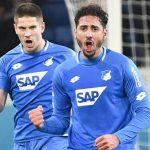 Formstärkste Stürmer: Hoffenheim-Duo nicht zu bremsen