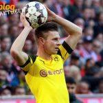 Comunio aktuell: Poulsen und Piszczek fallen wieder aus, BVB-Quartett fraglich