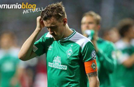 Max Kruse von Werder Bremen