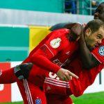 DFB-Pokal-Viertelfinale SC Paderborn 0:2 Hamburger SV: Die ComunioFUN-Noten zum Spiel