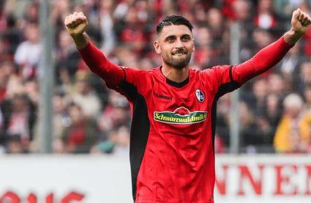Die zehn besten Freiburger der Bundesliga-Saison 18/19