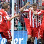 Comunio History: Als die Entscheidung letztmals am 33. Spieltag fiel…
