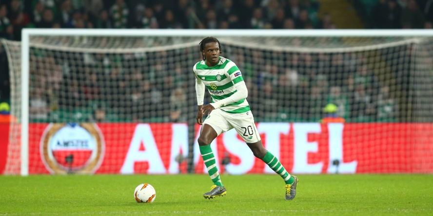 Dedryck Boyata kommt vom FC Celtic zu Hertha BSC.
