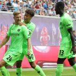 Hannover steigt ab: Wer bleibt trotzdem in der Bundesliga?