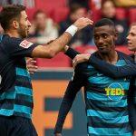 Hertha BSC am Saisonende: Wann geht's raus aus dem Mittelmaß?