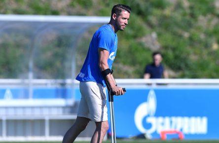 Schalke Mark Uth Player to watch FLop Cropped