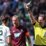 Sperren: Borussia-Duell ohne Neuhaus! Wer ersetzt Guilavogui und Bodzek?