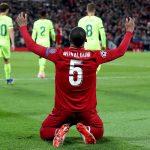Magische Nacht! Liverpool schlägt Barcelona mit 4:0 – Die ComunioFUN-Noten zum Spiel