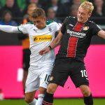 Gerüchteküche: Brandt und Hazard fix zum BVB – Jovic-Transfer stockt – James will weg