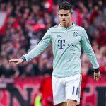 Comunio aktuell: James fällt aus, zweiter Bayern-Star fraglich – Gladbacher verlängert