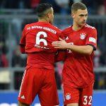 Achtung! Kimmich & Co.: Diesen Spielern droht am 34. Spieltag eine Gelbsperre
