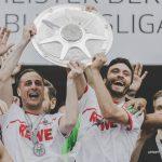 Die zehn besten Kölner der Saison 2018/19: Terodde geht durch die Decke