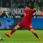 Die zehn besten Stürmer der Saison: Frankfurt-Star scheitert um zwei Punkte – auch Reus und Werner fehlen