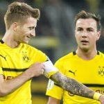 Positionsänderungen – Götze, Brandt & Co.: Diese Spieler könnten nach der Saison umgestellt werden