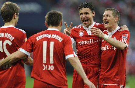 Bayern 2009/2010