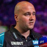 Premier League Darts – 14. Spieltag: Die Ergebnisse & ComunioFUN-Punkte