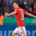 DFB-Pokalfinale: RB Leipzig 0:3 FC Bayern München – Die ComunioFUN-Noten zum Spiel
