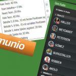 Saisonübergang bei Comunio am 28. Mai: Welche Variante ist die beste für meine Community?