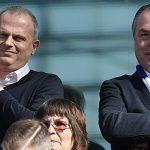 FC Schalke 04 nach Saisonende: Mal wieder ganz am Anfang