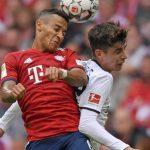 Die zehn besten Mittelfeldspieler der Saison: Der unglaubliche Havertz – Duda und Kostic überraschen