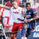 Paderborns Sommertransfer Streli Mamba im Comunio-Check: Endlich Bundesliga!