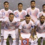 Copa-America-Vorschau Chile: Mit alter Garde zum Triple?