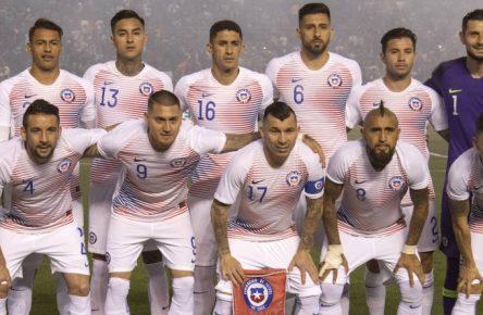 Chile gewann die Copa America 2015 und 2016.