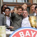 FC Bayern nach Saisonende: Double-Sieger mit hausgemachten Problemen