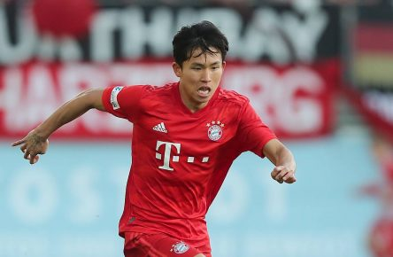 Jeong FC Bayern München SC Freiburg Wechsel Transfer Bundesliga Comunio Cropped(1)