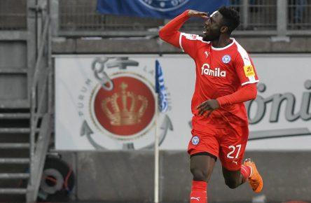 Kingsley Schindler Köln Kiel Wechsel Transfer Bundesliga Cropped