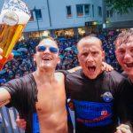 Der SC Paderborn nach Saisonende: Partyborn, und jetzt?!