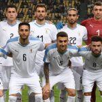 Copa-America-Vorschau Uruguay: Heiße Youngster und zwei Super-Knipser
