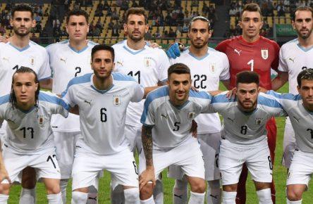 Uruguay gewann bereits 15 Mal die Copa America und ist damit Rekordsieger.