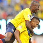 Copa-America-Vorschau Ecuador: Zweimal Valencia und viele 160.000er