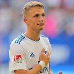 Fiete Arp beim FC Bayern: Deutschlands größtes Sturmtalent im Comunio-Check